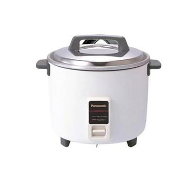 Panasonic Rice Cooker-1.8L Auto Cooking,5Hrs Keep Warm Function,Iec Safety Standard,Non Stick Pan