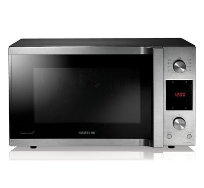 Samsung, Microwave Oven, 45L, Silver