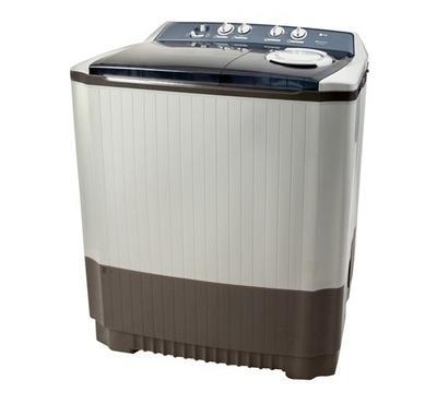 LG Washing Machine Twin Tub 14kg,Plastic Body