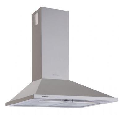 Silverline Built-in Chimney Cooking Hood 60cm