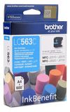 Brother Ink For Inkjet Printer MFC-J2510 Cyan
