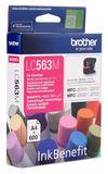 Brother Ink For Inkjet Printer MFC-J2510 Magenta