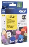 Brother Ink For Inkjet Printer MFC-J2510 Yellow
