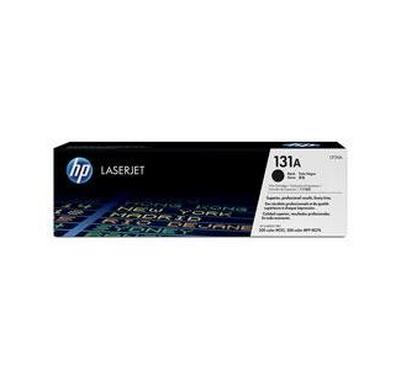 HP 131A CF210A LaserJet Toner Cartridge, M251/M276 1.4K