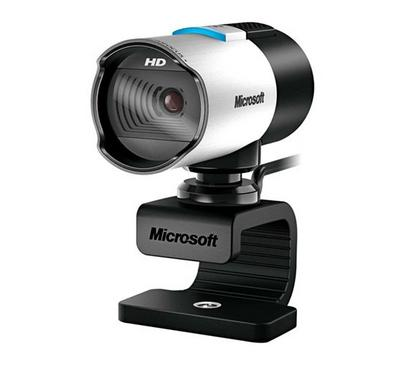 Microsoft Lifecam STUDIO 1080P HD Sensor