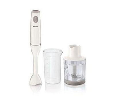 Philips Daily Collection Hand Blender with Chopper 550W