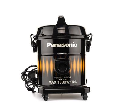 Panasonic Vacuum Cleaner 1500W, Black