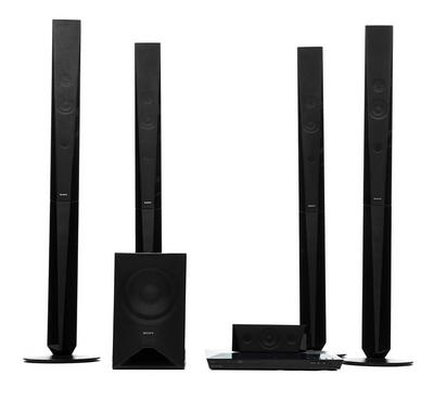 Sony Home Theatre Blu-ray 5.1Ch , 1000W, 3D, 4K