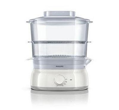 Philips Daily Colection 2Layer 5L Food Steamer900W