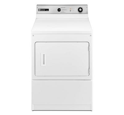 """Maytag 27"""" Commecrcial Electric Dryer 7.4 cu. ft. capacity"""