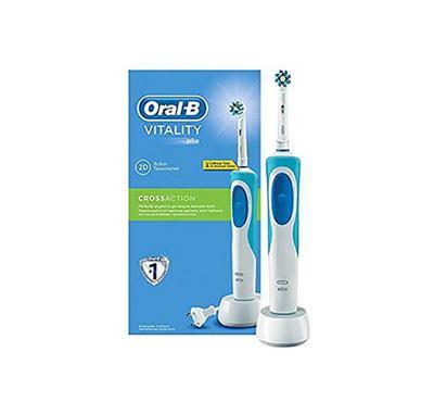 Braun Oral B Toothbrush