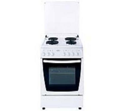 Home Queen Electric Cooker 60x60cm 4 Hot Plates