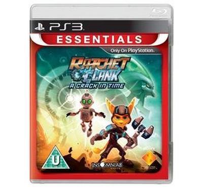 سوني لعبة PS3 Rachet & Clank