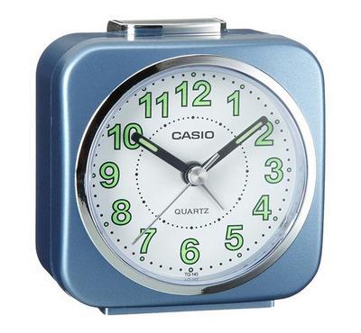 ساعة منبه كاسيو TQ143