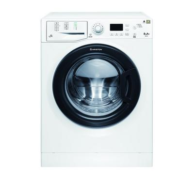 Ariston 8.0KG Washing Machine Front Load Digital Display 1200RPM White