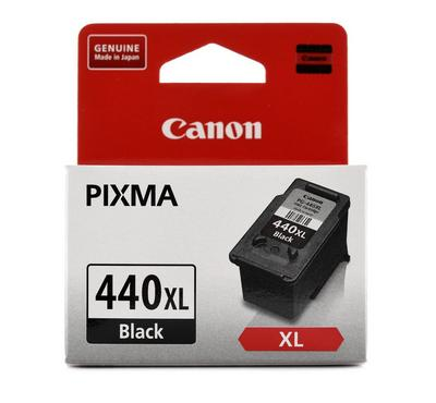 Canon Black Ink Cartridge
