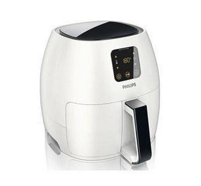 Philips Avance Collection Airfryer XL 1.2kg, White