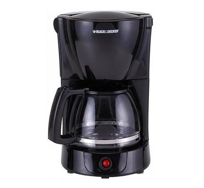 Black & Decker DCM600 Coffee Maker 800W