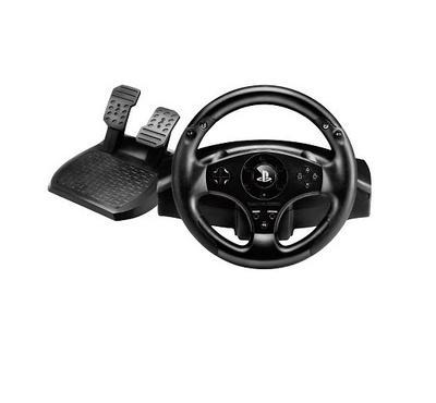 عجلة السباق T80 بلايستيشن4