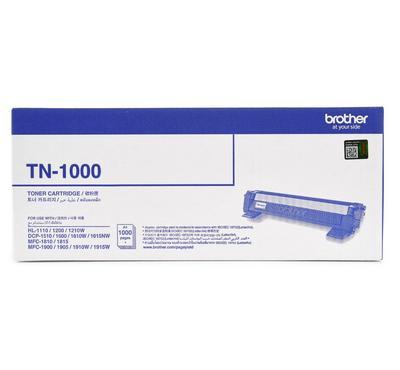 BROTHER Toner Laser Printer HL -1110 YIELD 1,000 PAGES, Blk