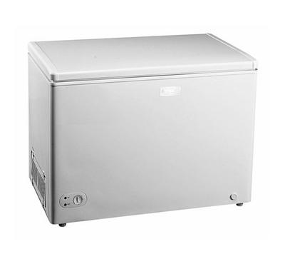 Berloni 140.0L Chest Freezer Silver