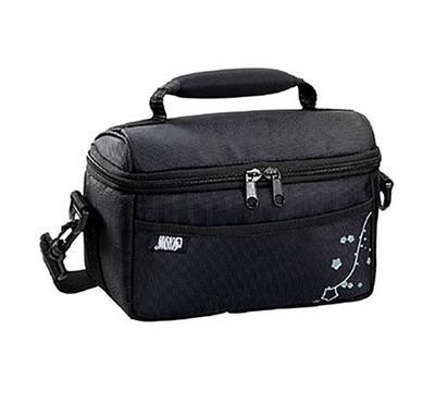 Cosmo DSLR Camera Shoulder Bag +Tripod Pro Bundle Black