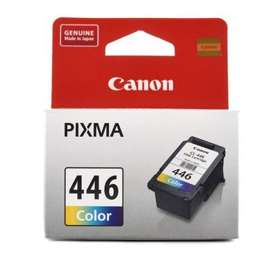 Canon CL-446 Colour FINE Cartridge