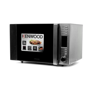 Kenwood, Microwave Oven, 30L, Silver
