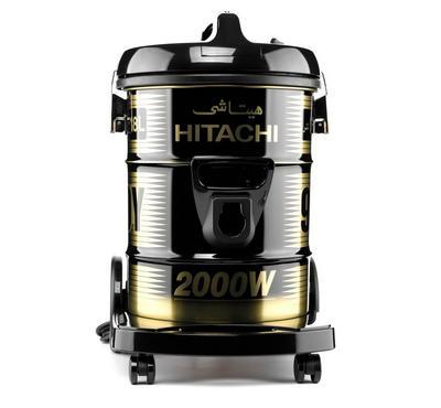 Hitachi Vacuum Cleaner 18L 2000W Black