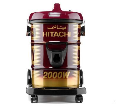 Hitachi Vacuum Cleaner 18L 2000W Red