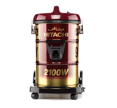 Hitachi Vacuum Cleaner 21L 2100W Red