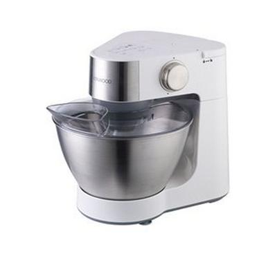 Kenwood, Kitchen Machine, 900W, White
