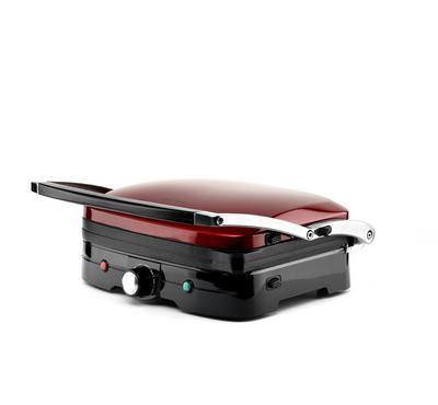 Kenwood Electric Contact Grill 1500W Black/Red