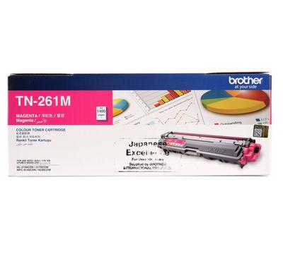 Brother Toner Cartridge Magenta,mfc-9330cdw,yield 1400 pages
