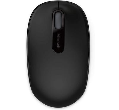 Microsoft Wireless MMicrosoft Wireless Mobile Mouse, Blackobile Mouse Black