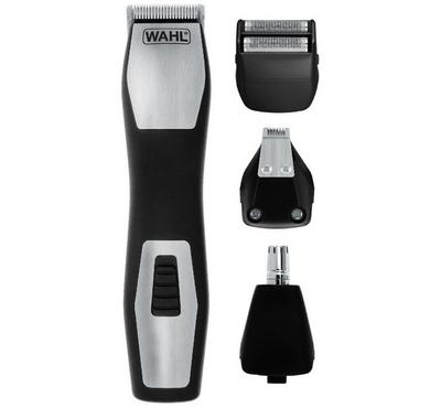 Wahl Groomsman Pro All In One Trimmer