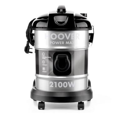 Hoover Vacuum Cleaner Capacity 20L, Silver