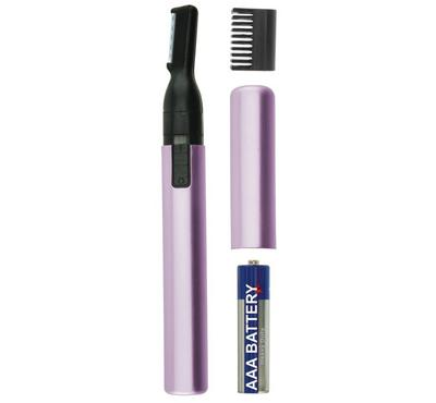 Wahl Ear Micro Finish Water Resistant AA Battery