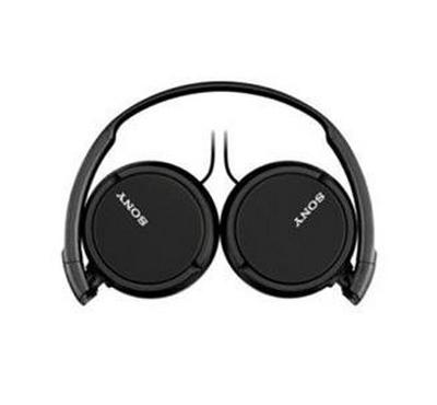 Sony Dynamic Foldable Headphones MDR-ZX110 black