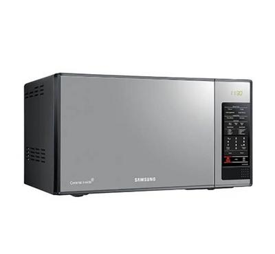 Samsung Solo Microwave, 40L, Grill,Black