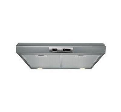 Ariston Built-in Hood 60cms, Metalic Filter, Steel