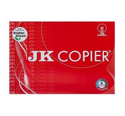 JK PAPER Hi Quality A4 Paper 500 Sheets/Ream