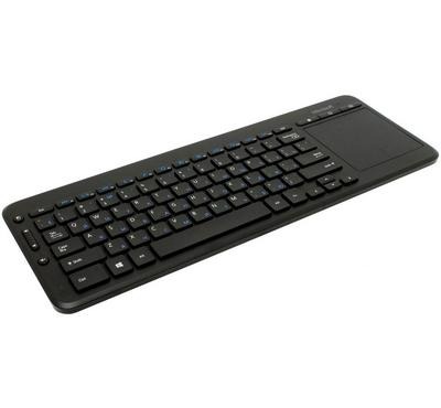 Microsoft All-in-One Media Keyboard USB Port