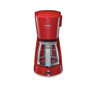 Bosch Coffee Machine 1100W Red