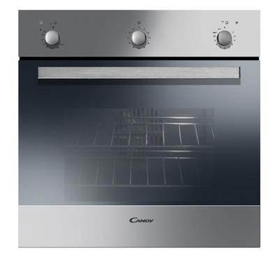 Candy Built-in Gas Oven 60cm Stainless Steel