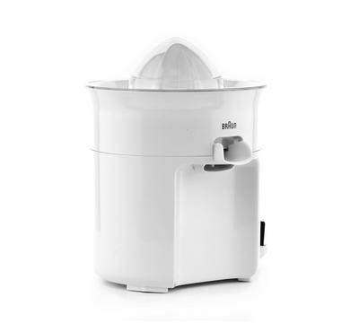 Braun, Juicer, 60W, White