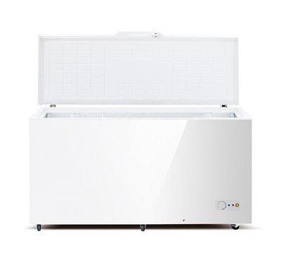 Hisense Chest Freezer 530L White