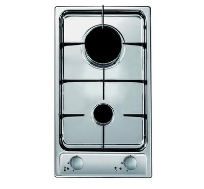 Candy Built-in Hob 2 Gas Burners Inox