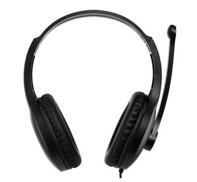 EDIFIER K 800  headset with Mic, Black