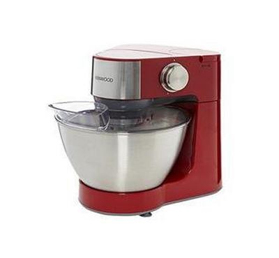 Kenwood, Kitchen Machine, 900W, Red